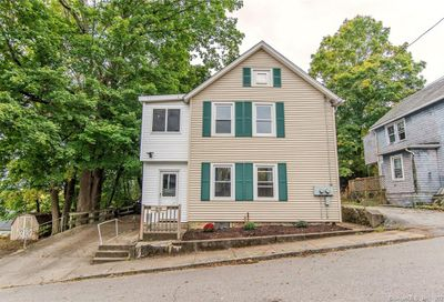 34 North Cliff Street Norwich CT 06360