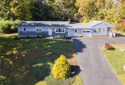 85 Brentwood Drive Cheshire CT 06410