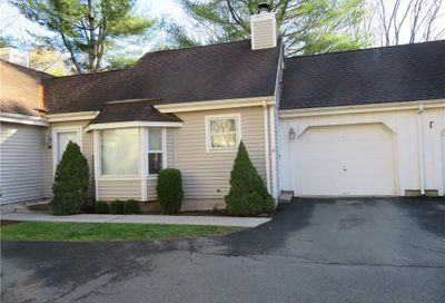 18 Old Towne Road 18 Cheshire CT 06410