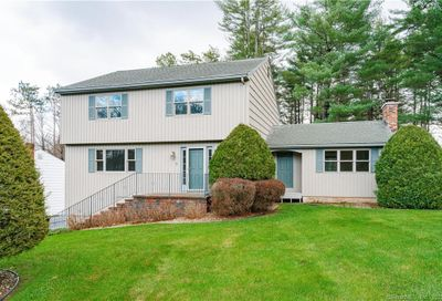5 Old Barge Road Simsbury CT 06070