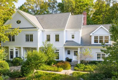 226 White Oak Shade Road New Canaan CT 06840