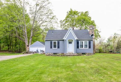 212 Whisconier Road Brookfield CT 06804