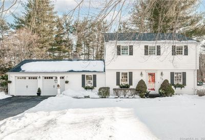 25 Brentwood Drive Cheshire CT 06410