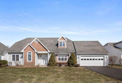 168 Thistle Pond Drive 168 Bloomfield CT 06002
