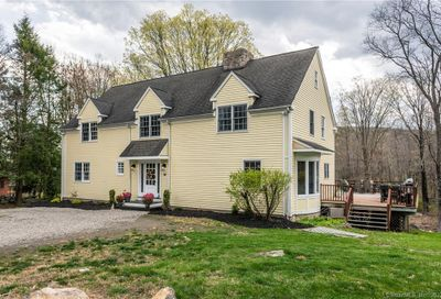 99 Pine Hill Road New Fairfield CT 06812