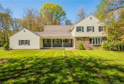 195 Orchard Hill Drive South Windsor CT 06074