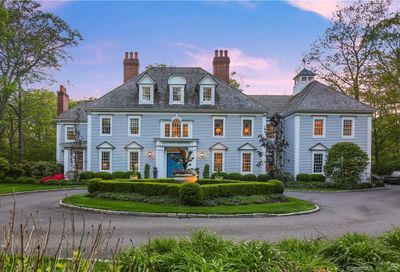109 Dunning Road New Canaan CT 06840