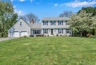 18 South Pond Circle Cheshire CT 06410