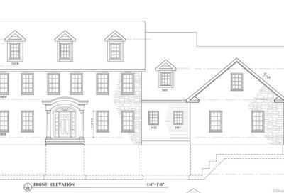 Tbd Mount Sanford (On Lot 1) Road Cheshire CT 06410