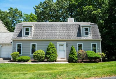 58 Old Towne Road 58 Cheshire CT 06410