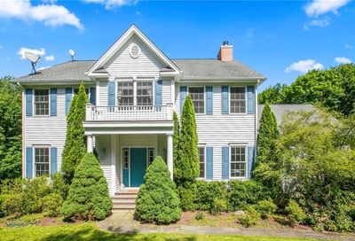 21 Long Meadow Hill Road Brookfield CT 06804