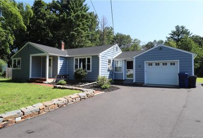 35 Riverview Road Mansfield CT 06250