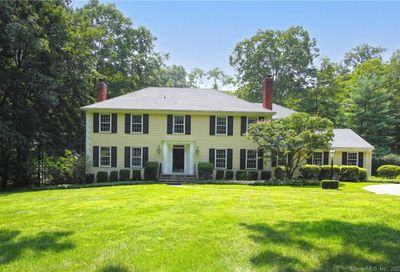163 Ferris Hill Road New Canaan CT 06840