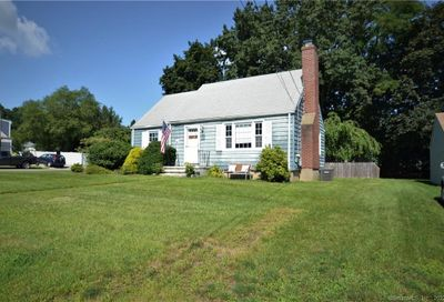 121 Riverview Circle Fairfield CT 06824