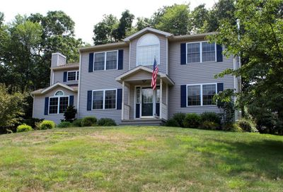 3 Canfield Court Prospect CT 06712