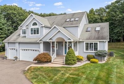 194 Whitewood Drive Rocky Hill CT 06067