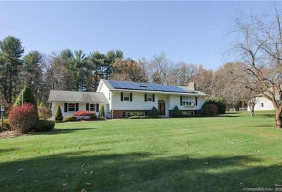 21 Parson Road Somers CT 06071