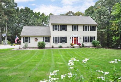 3562 Phelps Road Suffield CT 06093
