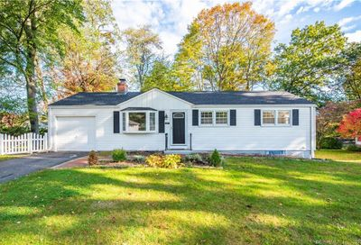 234 Forest Drive Wethersfield CT 06109