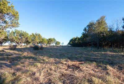 Lot 46 Park View Drive Marble Falls TX 78654