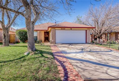 2406 Clearwater Trail Round Rock TX 78664