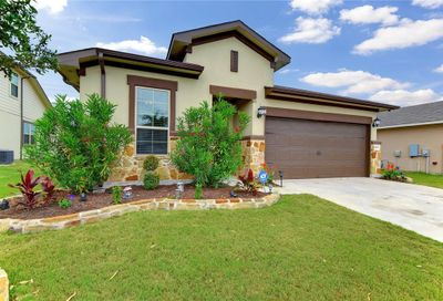5609 Porano Circle Round Rock TX 78665