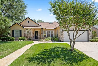 221 Dove Hollow Trail Georgetown TX 78633
