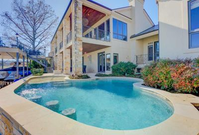 201 Bay Point Drive Horseshoe Bay TX 78657
