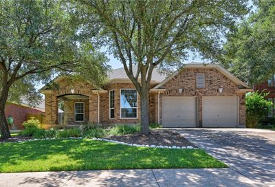7007 Cool Canyon Cove* Cove Round Rock TX 78681