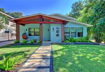 1706 W Saint Johns Avenue Austin TX 78757