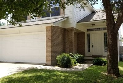 1636 Plume Grass Place Round Rock TX 78665
