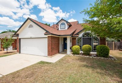 610 Sunny Brook Drive Leander TX 78641