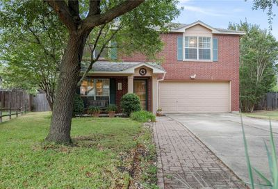 1001 Mohican Street Round Rock TX 78665