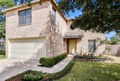 1705 Candlelight Drive Leander TX 78641