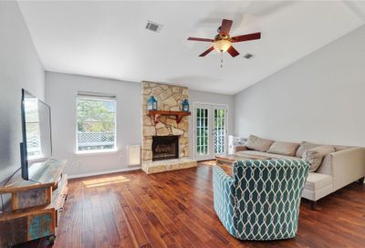 4609 Sidereal Drive Austin TX 78727