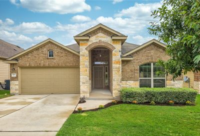 1007 Beacon Cove Hutto TX 78634