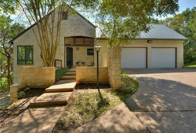 201 Allegro Lane West Lake Hills TX 78746