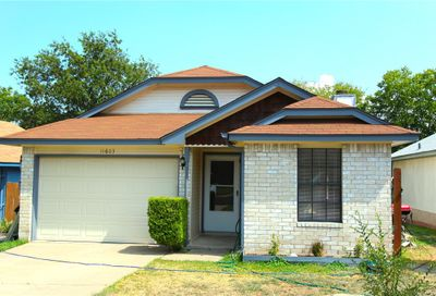 11603 Fruitwood Place Austin TX 78758