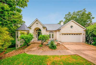 3316 Lookout Lane Austin TX 78746