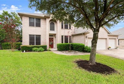 3923 Blue Monster Cove Round Rock TX 78664