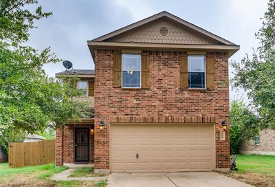 608 Sherry Drive Leander TX 78641