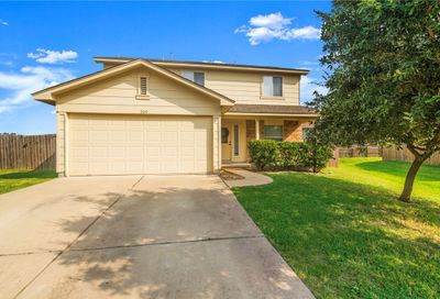 309 Forsyth Court Hutto TX 78634