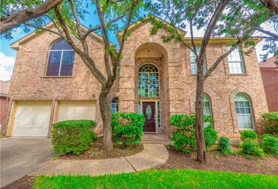 2316 Mockingbird Drive Round Rock TX 78681