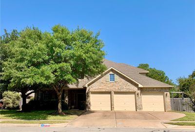 2810 Chatelle Drive Round Rock TX 78681