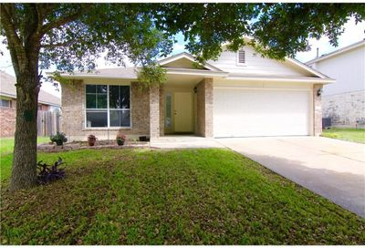 521 Fort Thomas Place Round Rock TX 78664