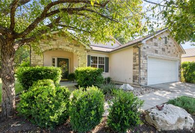 105 Scurry Pass Georgetown TX 78633