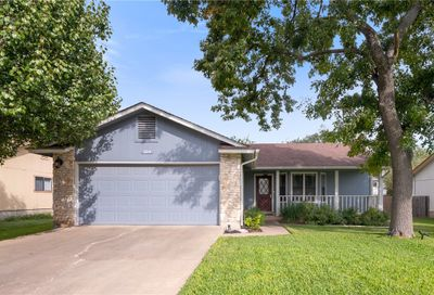 3214 Monument Drive Round Rock TX 78681