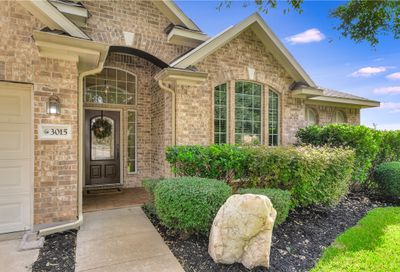 3015 Covington Place Round Rock TX 78681