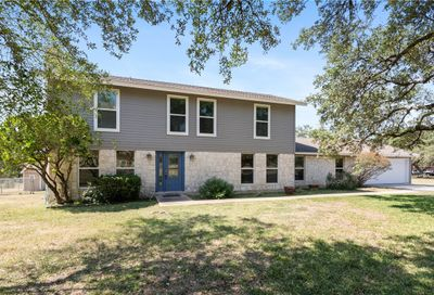 2100 Mayfield Drive Round Rock TX 78681