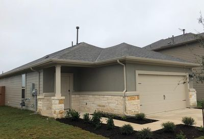 509 Rearing Mare Pass Georgetown TX 78626